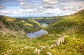 Small Water & Haweswater, Cumbria