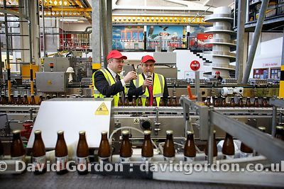 Labour at Coke-Cola