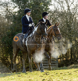 The Cottesmore at Priory Farm
