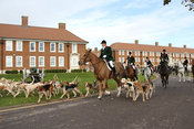 RA Hunt Opening Meet 02 Nov 13