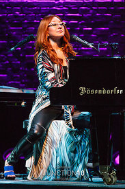 Tori Amos, Birmingham, United Kingdom
