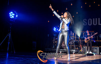 Beverley Knight - The Pavilion Bournemouth 24.05.16