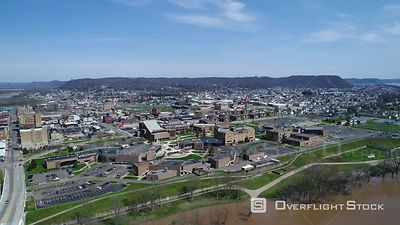 Shawnee State University Portsmouth Ohio USA