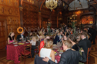 The London Ball 20/11