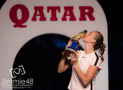 Qatar Total Open 2018