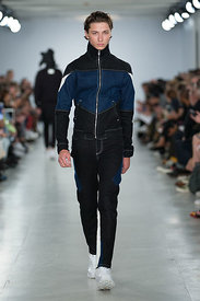 London Collections Men Spring Summer 2017 -  Christopher Shannon