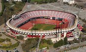 CANDLESTICK PARK STADIUM (DEMOLISHED 2017) SOUTHY SAN FRANCISCO 49'RS SAN FRANCISCO GIANTS FOOTBALL BASEBALL