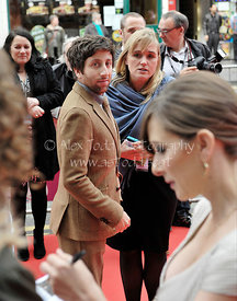 Edinburgh International Film Festival 2014
