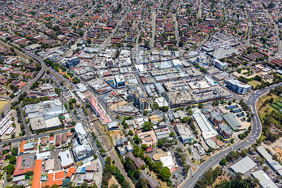 Fairfield CBD