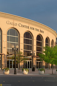 Gallo Center #4