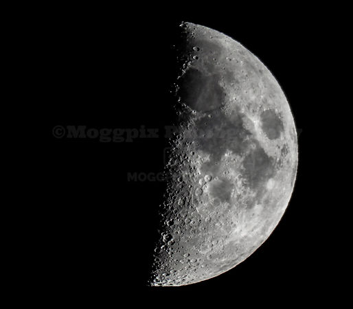 First Quarter Moon, Liverpool (UK)