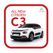 ALL NEW CITROEN C3