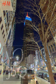 Empire State Building-wide