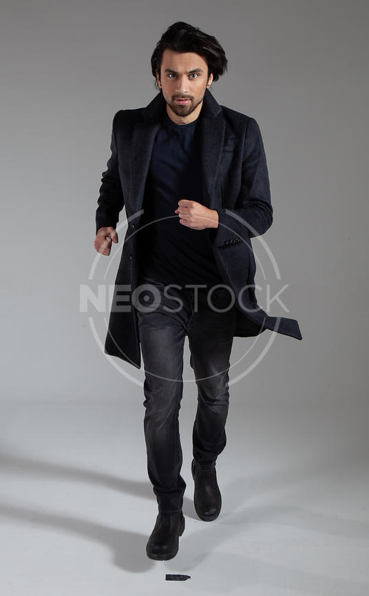 Daniel Urban Thriller Stock Photography