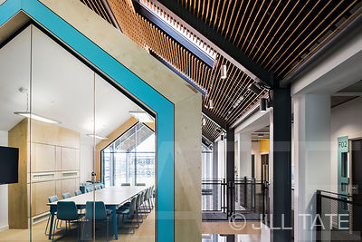 Blyth Workspace | Client: xsite architecture