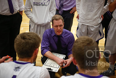 Basketball: Rocky Mountain at Capital 2/27/15