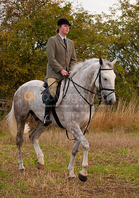 - The Quorn Hunt at Thorpe Satchville