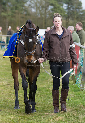 Race 1 - Members - Cottesmore at Garthorpe 3/3/13