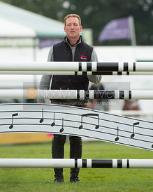 Oliver Townend, Land Rover Burghley Horse Trials 2017