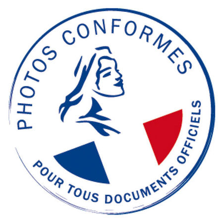 Photo d'identité conforme document officiel