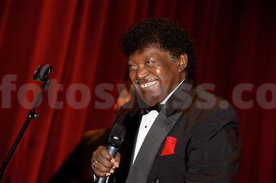 Percy Sledge In Concert@Badrutt's Palace Hotel