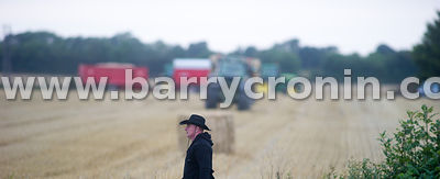 31st August, 2014. Farmers and contractors from all over Ireland descended on the farm of James Murphy, Ratoath, County Meath...