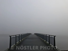 The bridge to nowhere