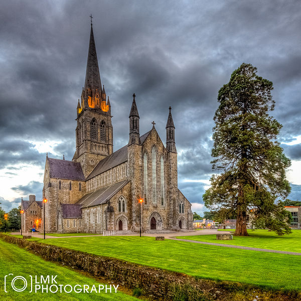St Marys Killarney