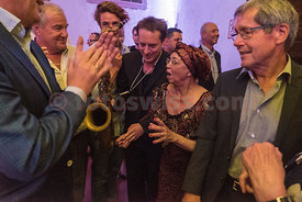 Opening Night of Festival da Jazz 2017 in Pontresina