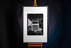 'Peter Bilt' 1997  Photographer  Neil Emmerson  £975 inc uk vat  EDition of 25