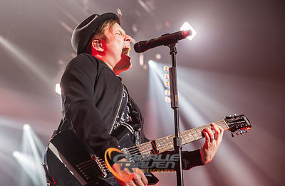 Fall Out Boy - Bournemouth International Centre 10.10.15