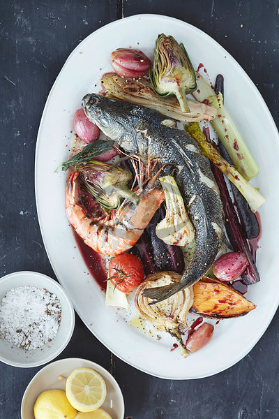 Seafood by Buettner