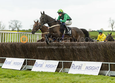 Race 7 - The Quorn Point-to-Point 2017