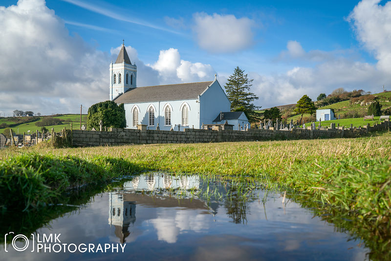 St Marys Ballybrak Moville