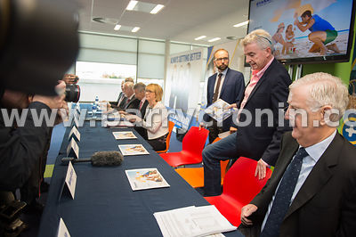 21st September, 2017.Ryanair AGM at Ryanair HQ, Swords. Pictured is .Photo: BARRY CRONIN/www.barrycronin.com..Phone: 046-9055...