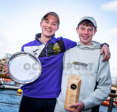 ISA Junior All-Irelands 2018