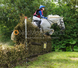 Juniors - Quorn Hunt Pony Club Tetrathlon 2016
