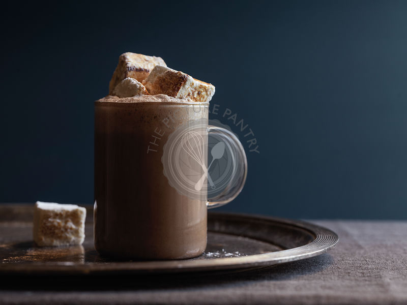 Cocoa with Marshmallows 1