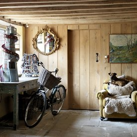 Romantic English Interiors