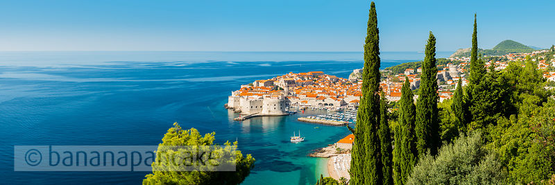 Old Town, Dubrovnik - BP4742