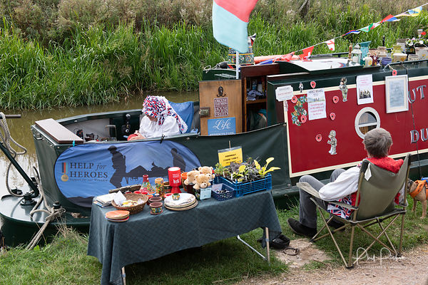 Whitchurch Canal Festival 2018