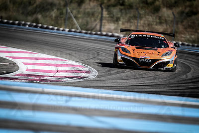 77 Carlos Kray / Philipp Eng / Justino Azcarate MRS Molitor GT Racing McLaren MP4-12C