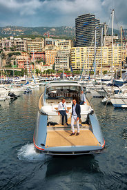 MONACO BOAT SHOWS