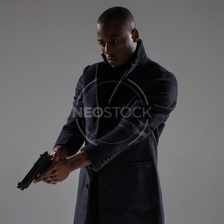 Alex Cinematic Action Stock Photography