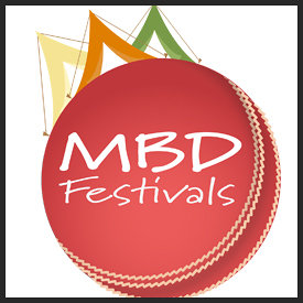 MBD Festivals Cricket 2019