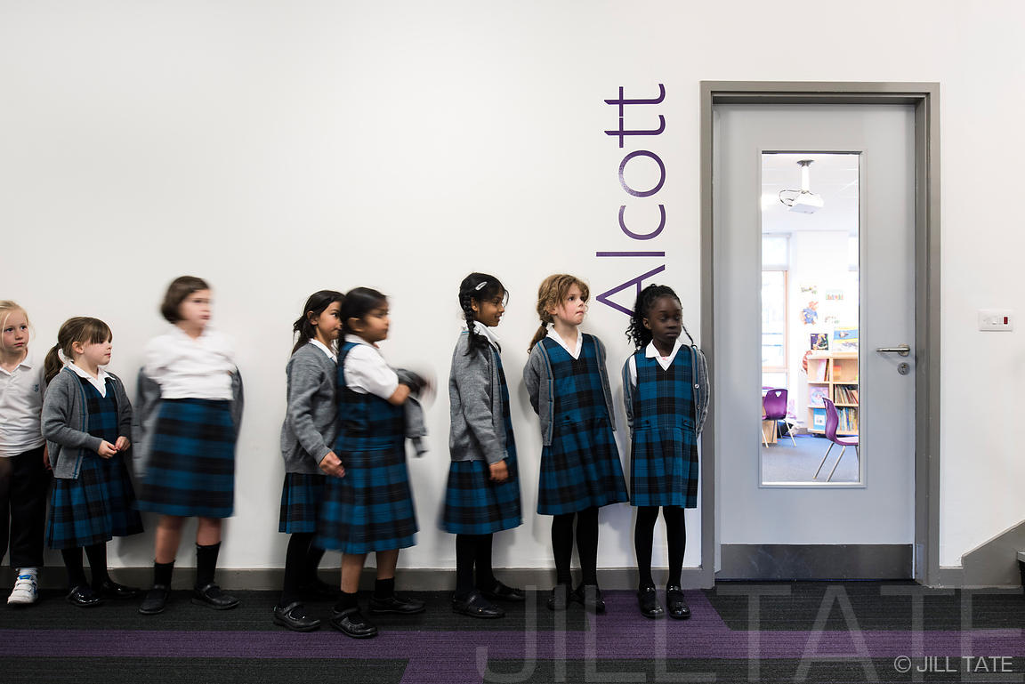 Newcastle High School for Girls | Clients: SURGO & _space Architects