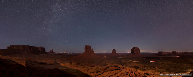 USA - Monument Valley photos
