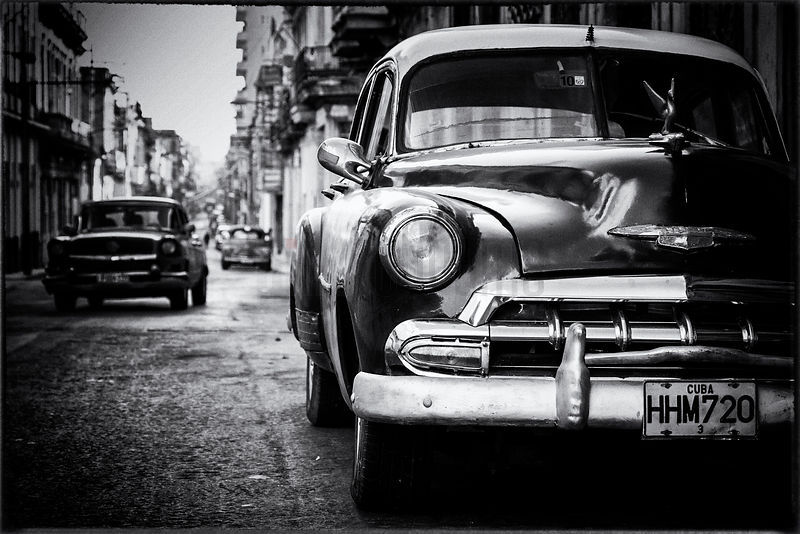 Images from the December 2013 Photo Tour to Cuba