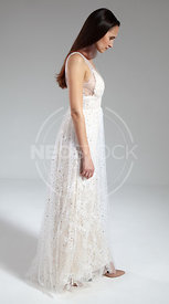 Elena Fairy Elegance Stock Photography