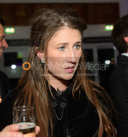 Laura Watson. The Cottesmore Hunt Winter Ball